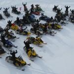 ferryshot Sioux Lookout Snowarmaa