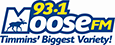 93.1 Moose FM