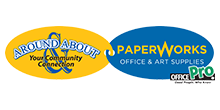 Around & About Paper Works Office Pro