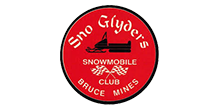 Bruce Mines Snow Glyders Snowmobile Club