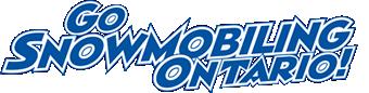 Go Snowmobiling Ontario!
