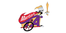 Martin's Trailers & Accesories