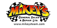 Mikey's General Sales & Repair Ltd.