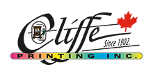 Cliffe Printing Since 1902