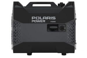 Polaris Power 2000